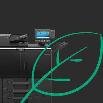 Revolutionising in-house printing with KYOCERA TASKalfa Pro 15000c